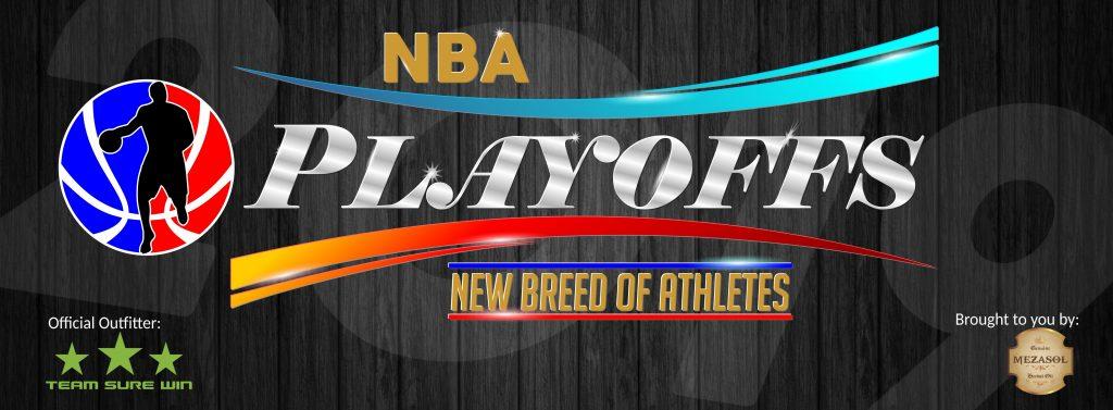 NBA 2019 Play-offs